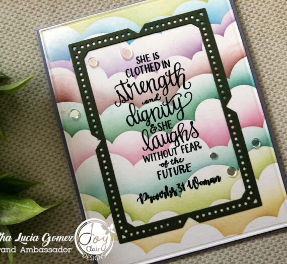 It's a Girl Thing Blog Hop
