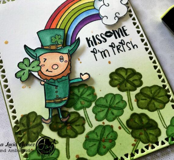 Mardi Gras & St. Patrick Celebrations