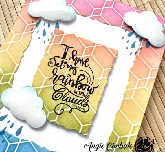 Joy Clair God's Promises & Get Well Wishes Cards