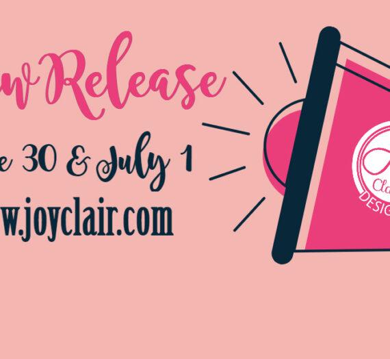 July Mini Release
