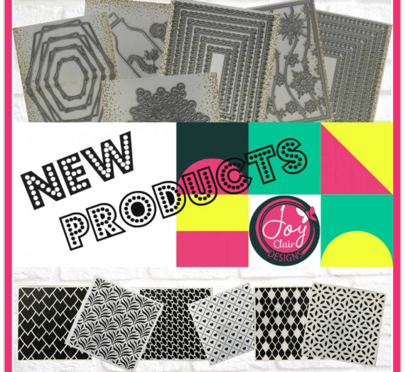 New Products Added to the Store!!!