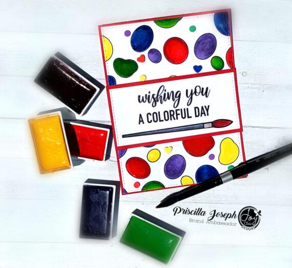Crafting with Joy Clair Digital Set – Pencil Me