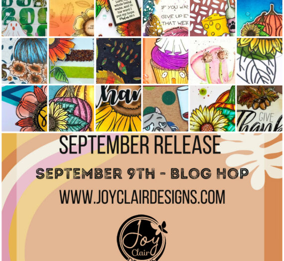 September 2020 New Release Blog Hop