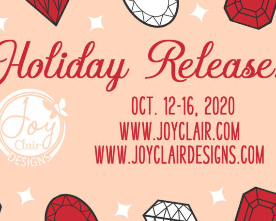 Holiday Release – Wrapping day!