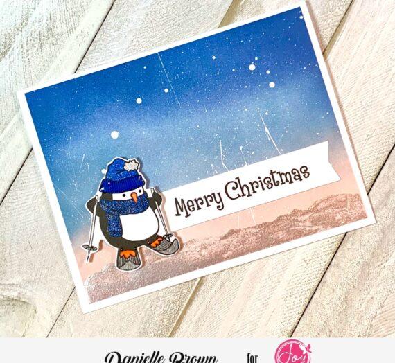 Santa's Favorite Christmas Card
