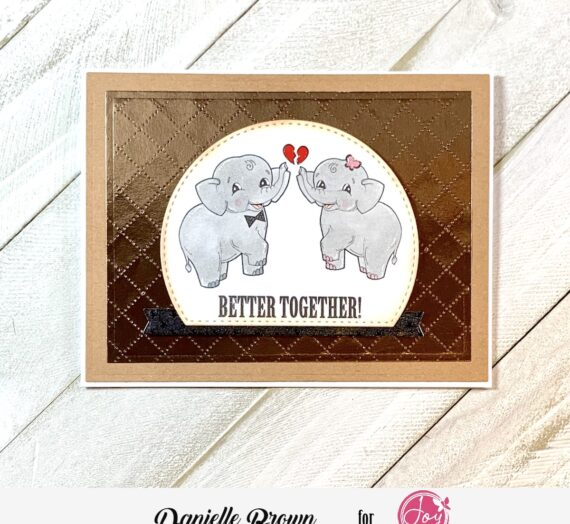 Cutest Love Better Together