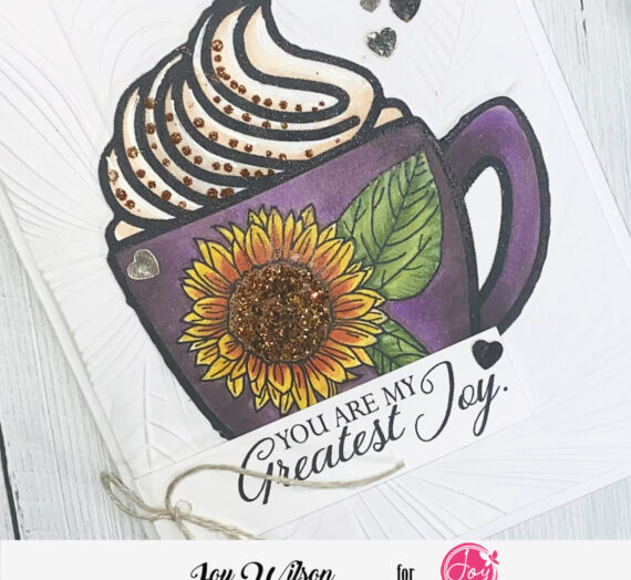 Coffee and You Are My Greatest Joys
